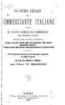La guida legale del commerciante italiano