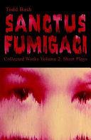 Sanctus Fumigagi Pdf/ePub eBook