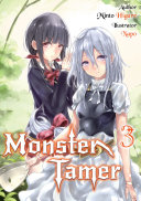 Monster Tamer: Volume 3 [Pdf/ePub] eBook