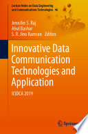 Innovative Data Communication Technologies And Application Book PDF