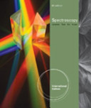 Spectroscopy Book