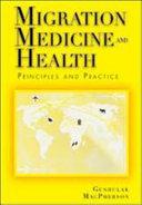 Migration Medicine And Health