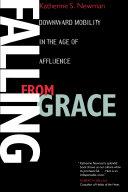 Pdf Falling from Grace