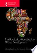 Handbook of African Development