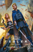 Fables: The Deluxe Edition Book Nine
