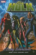 She Hulk   Volume 9