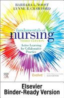 Fundamentals of Nursing   Binder Ready