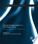 Naval Modernisation in South-East Asia