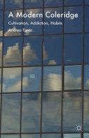 A Modern Coleridge Pdf/ePub eBook