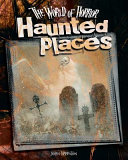 Haunted Places Book