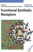 Functional Synthetic Receptors Book PDF