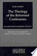 The Theology of the Reformed Confessions  1923