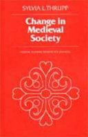 Change in Medieval Society