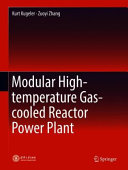 Modular High temperature Gas cooled Reactor Power Plant