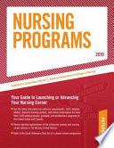 Nursing Programs 2010
