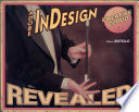 Adobe InDesign Creative Cloud Revealed