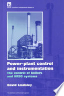 Power-plant Control and Instrumentation