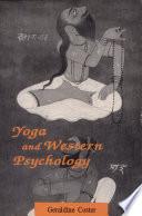 Yoga and Western Psychology