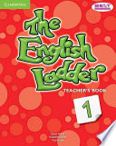The English Ladder Level 1 Teacher's Book