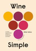 Wine Simple Pdf/ePub eBook