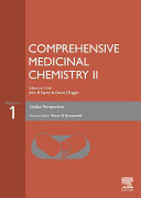 Comprehensive Medicinal Chemistry Ii Volume 1 Book PDF