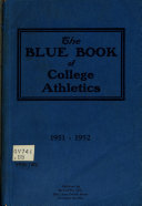 The Blue Book of College Athletics