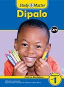 Books - Study & Master Dipalo Faele Ya Morutabana Mophato Wa 1 | ISBN 9781107641075