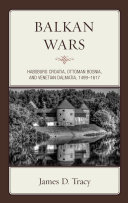 Balkan Wars