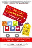 The Social Commerce Handbook  20 Secrets for Turning Social Media Into Social Sales