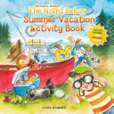 The Night Before Summer Vacation Activity Book Book PDF