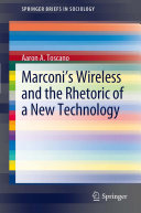 Pdf Marconi's Wireless and the Rhetoric of a New Technology Telecharger