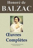 Pdf Honoré de Balzac : Oeuvres complètes — 115 titres La Comédie humaine (Nouvelle édition enrichie) Telecharger