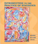 Introduction to the Practice of Statistics