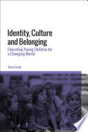 Identity Culture And Belonging