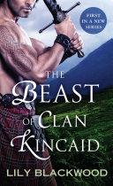 The Beast of Clan Kincaid Pdf/ePub eBook