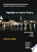 Highlight on Game Theory