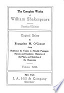 The Complete Works of William Shakespeare Book PDF