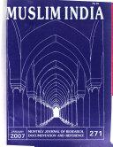 Muslim India Book PDF