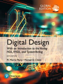 Digital Design  Global Edition
