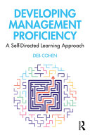 Developing Managerial Proficiency