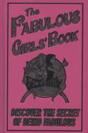 The Fabulous Girls  Book