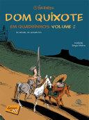 Dom Quixote em quadrinhos -