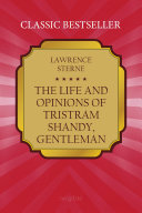 The Life and Opinions of Tristram Shandy, Gentleman [Pdf/ePub] eBook