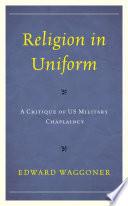 Religion In Uniform
