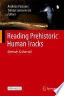 Reading Prehistoric Human Tracks