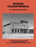 Bodie California ebook