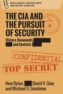 CIA and the Pursuit of Security Pdf/ePub eBook