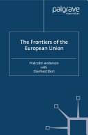 Pdf Frontiers of the European Union Telecharger