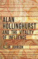 Alan Hollinghurst and the Vitality of Influence Book