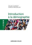 Pdf Introduction à la démographie Telecharger